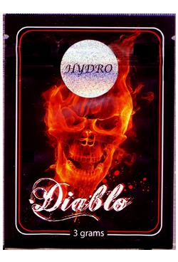 Diablo  PLATINUM