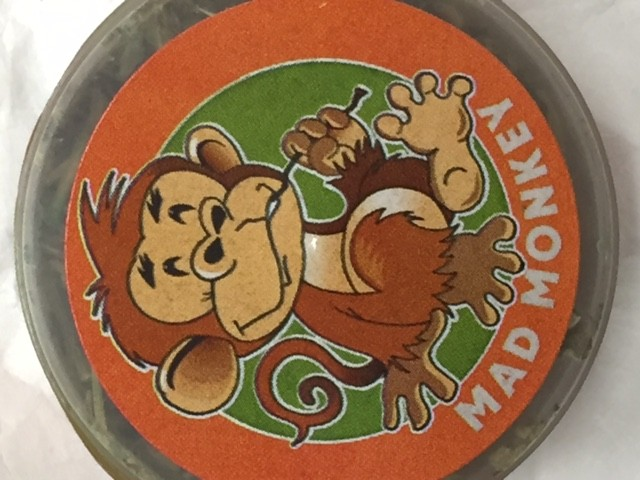 Mad Monkey 4G