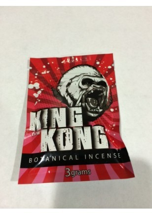 King kong 3G red