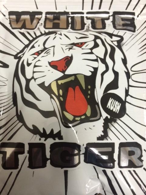 White tiger 10g