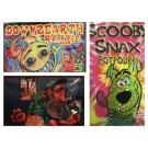 3 OF A KIND  (10grams Pack) Scooby Snax ,DTE,WTF