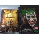Joker 10G  and Aroma 12G
