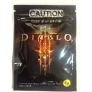 Diablo Caution 4G