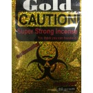 Caution GOLD platinum 10g