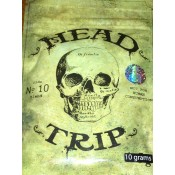 Head trip 10G (GRAY MIX PLATINUM )