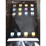 iPad / iblown 50 GRAMS  Red MIX