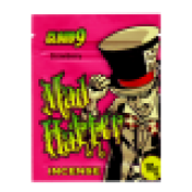 Mad Hatter Incense 10 Grams ( RED MIX )