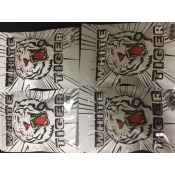 white Tiger 10G ( 4 PACK)