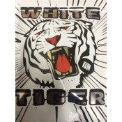 White tiger 10g (BLUE MIX )