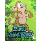 Mad monkey 10g (GRAY MIX)