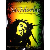Mr. Marley 10G (RED MIX)